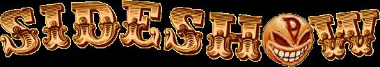 Superfreak Sideshow logo